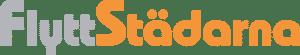 Flyttstädarna logo