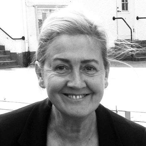 Monica Yngvesson